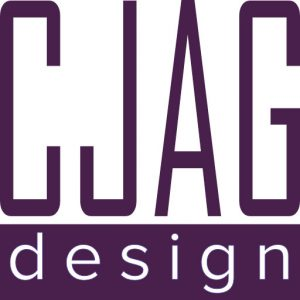 CJAG Design logo
